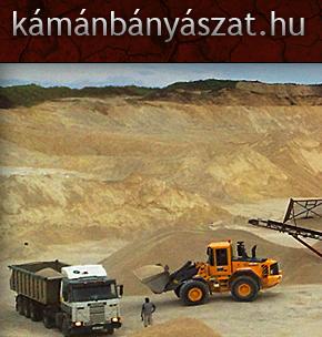 Dolomit bányászat, Talajjavító kőpor - KÁMÁN Bányászati és Kereskedelmi Kft.