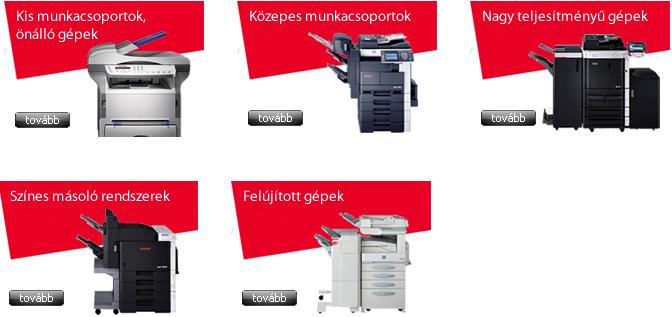 Másológép - Büro 44 Irodatechnikai Kft.