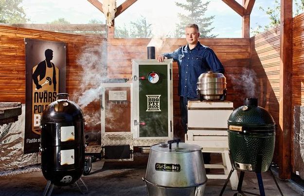 Grill és BBQ sütők, Hidegfüstölők, Grilleszközök - BBQ Expedition Kft.