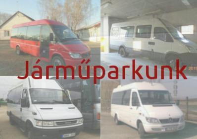 Buszos személyszállítás belföld-külföld, Transzfer, Autómentés - Vámosi Tours