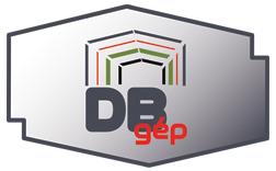 DB-GÉP Kft.