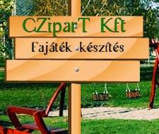 EU Szabvány Játszótér - Czipart Kft.