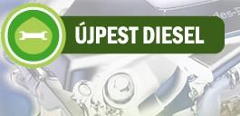 Injektor javítás - Diesel-Control Kft.
