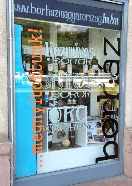 Minőségi borok, Kézműves finomságok, E-szám mentes termékek - Budapest