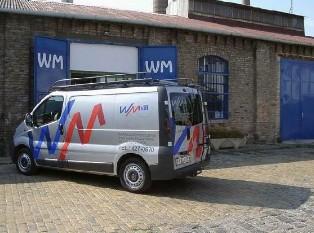 WM-Vill Világítástechnikai Szakkereskedés