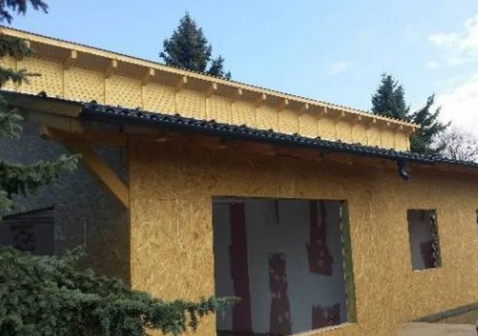 Faház építés Komárom-Esztergom megye