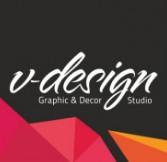 Grafikai tervezés, Dekoráció - VD DEKOR Kft.
