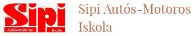 Sipi Autósiskola - Sipi Motorosiskola