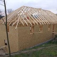 Lakó-, és Nemlakó épület felújítása - MKL-Bau Kft.
