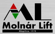 Liftek-, Felvonók tervezése, Kivitelezése - MOLNÁR-LIFT Kft.