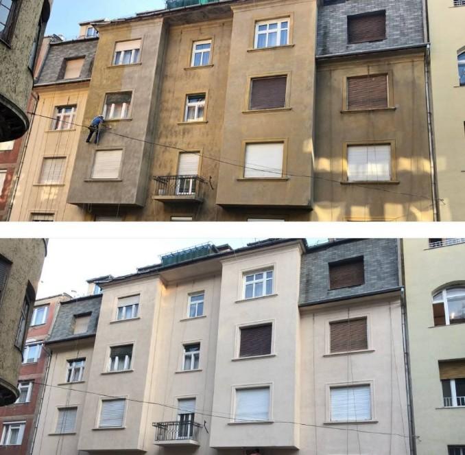 Ipari Alpintechnika és Villanyszerelés Budapest