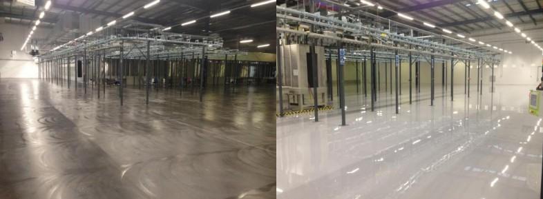 Ipari Padló Készítés Debrecen