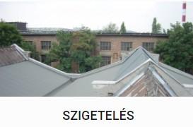 Szigetelés - DOMINIK BAU Kft.