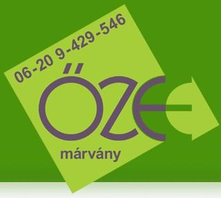 Gránitcsiszolás Budapest - ŐZE-MÁRVÁNY Bt.