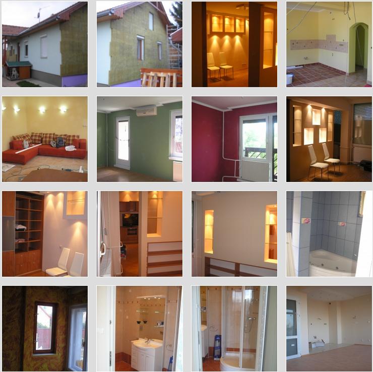 Irodaépületek átalakítása 2. kerület, Bank épületek átalakítása 2. kerület - Alpakka A-tól Z-ig Kft.