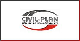 Civil-Plan Kft