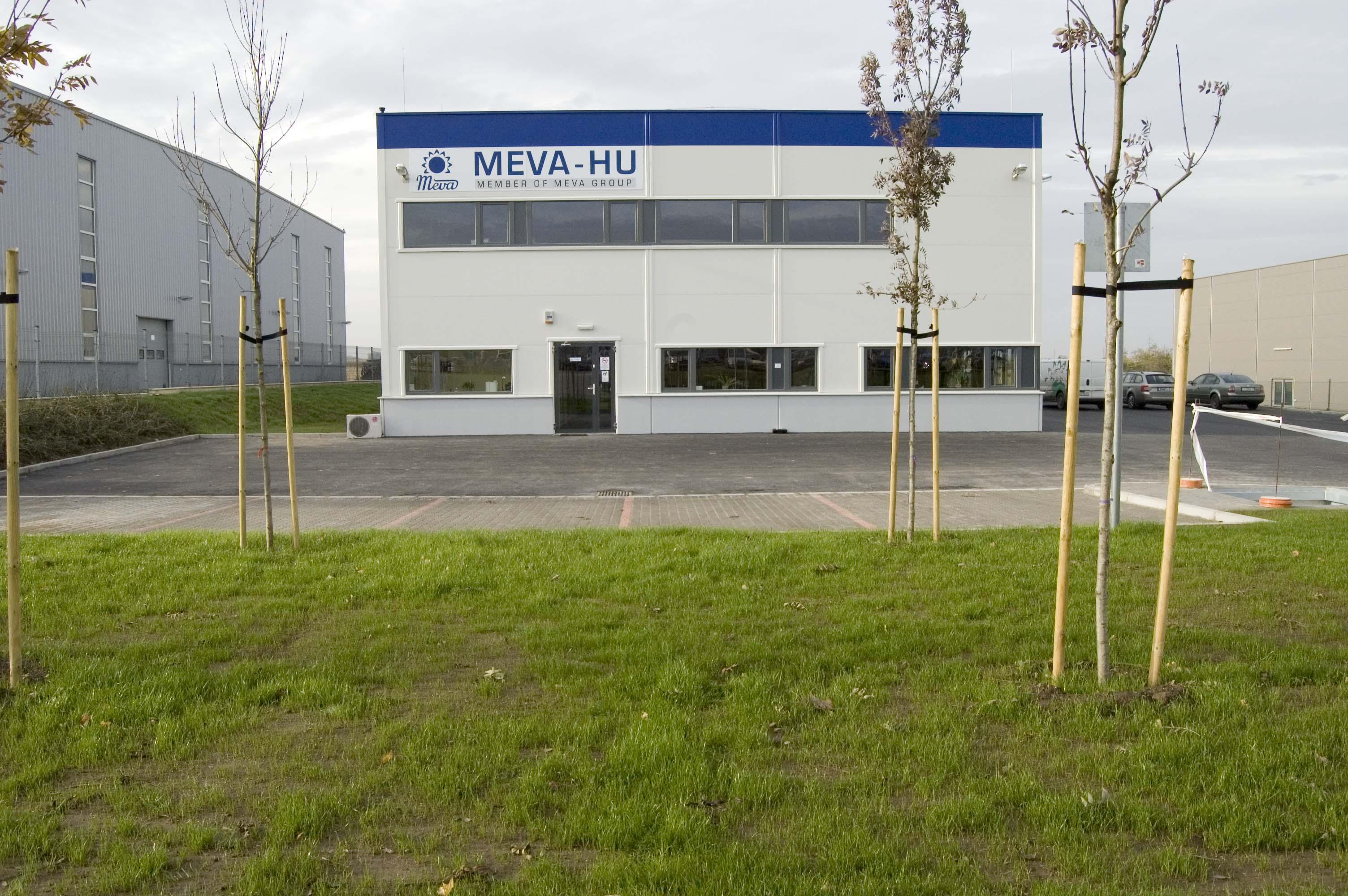 MEVA-HU Kft. - Hulladéktárolás, Felitatóanyagok, Fém hordók