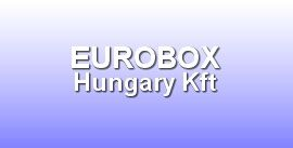 EUROBOX Hungary Kft