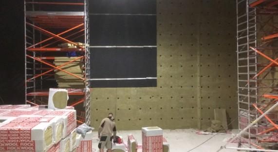 Szárazépítési technikák kivitelezése - Galambos Mesterek Kft.