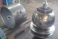 Ipari szerelvény gyártás, forgalmazás - Maglód