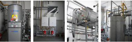 Víz, Gáz, Fűtésrendszerek - JÁMM 2007 Kft.