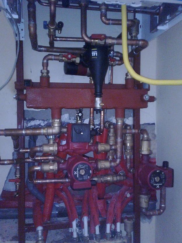 Vízszerelés, Gázszerelés, Fűtésszerelés, Klímaszerelés, Gáz műszaki felülvizsgálat - Jeszenszky Tibor Épületgépész technikus