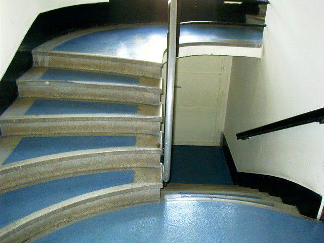 Műgyanta padló készítése, Epoxipadló, Betonfestés, Épületesztétika - Kelenszer Kft.