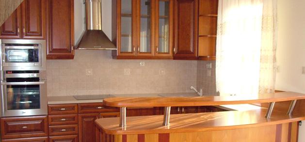 Asztalos ipari munka - Herczeg és Társa Kft.