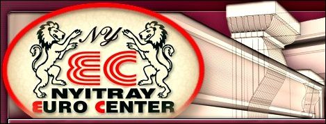 Nyitray Euro-Center