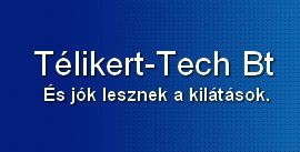Télikert-Tech Bt